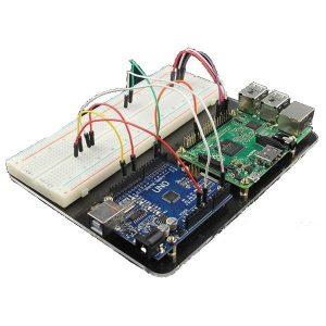 Arduino+Raspberry